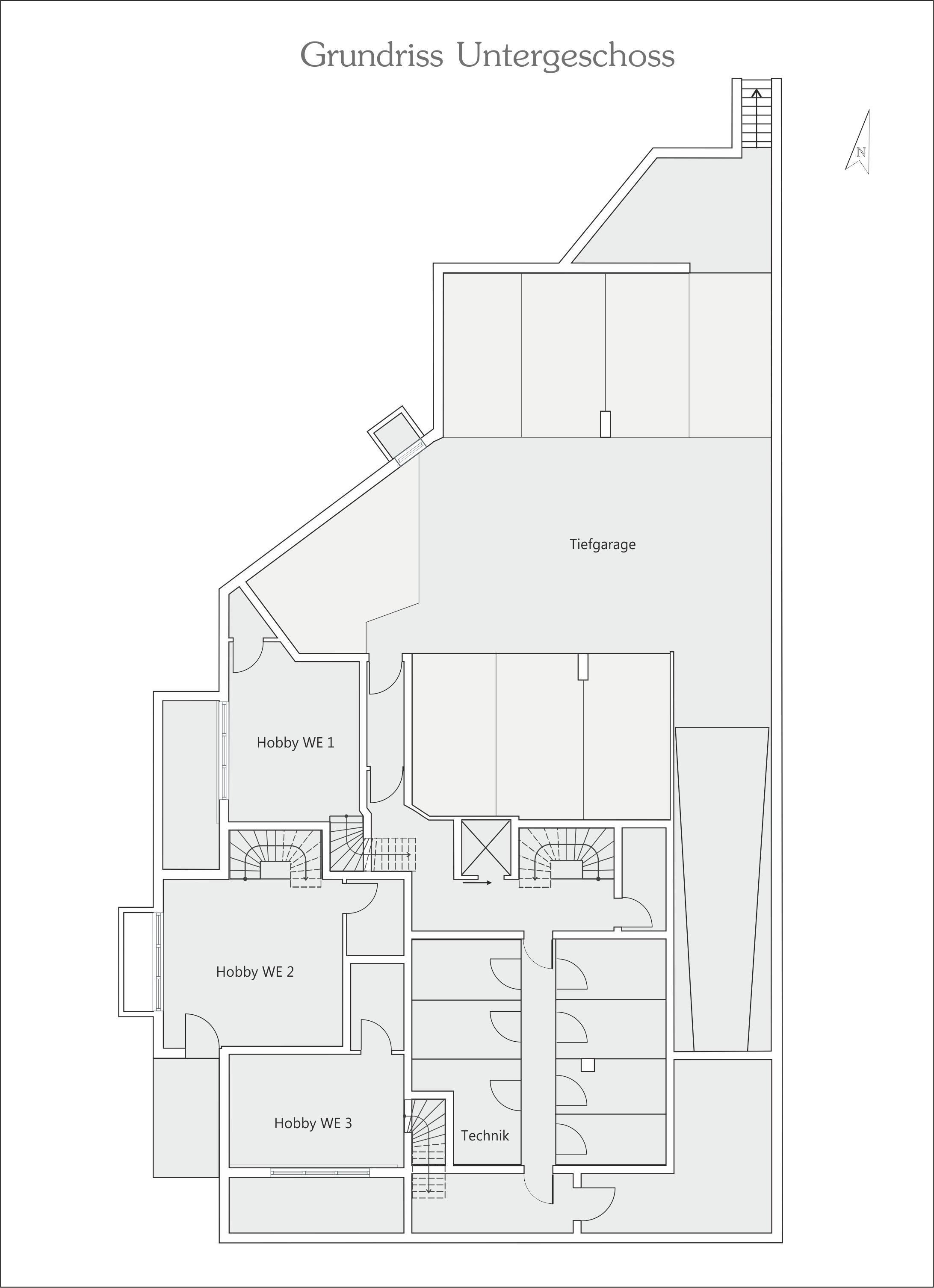 Ungewöhnlich Grundriss Mit Elektrischem Layout Ideen - Die Besten ...